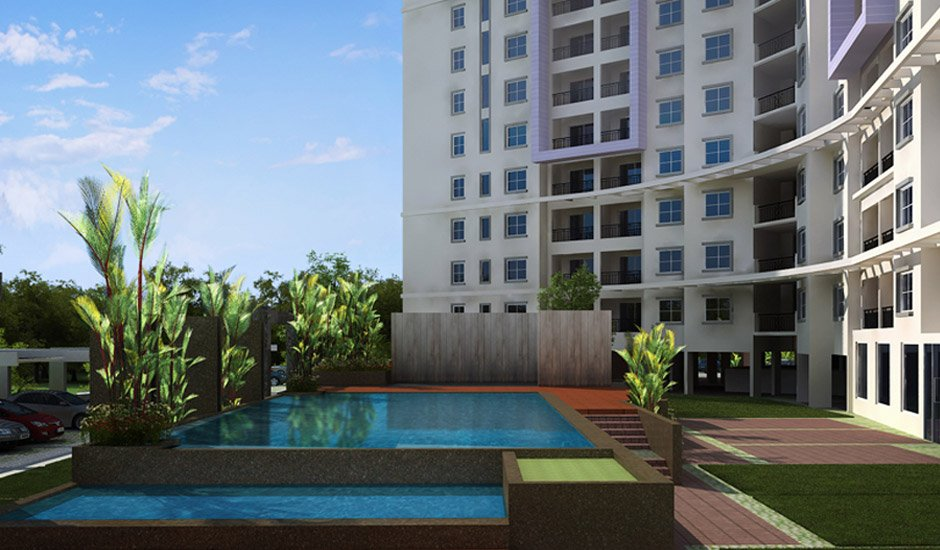 Luxury Apartments Bangalore